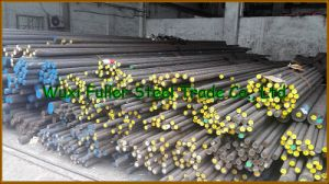 Forged 316 Stainless Steel Bar with Polished Surface pictures & photos