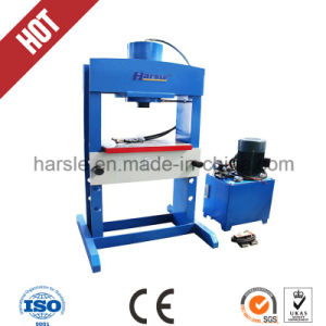 Yl Series H Fram Gantry Type Hydraulic Press Machine pictures & photos