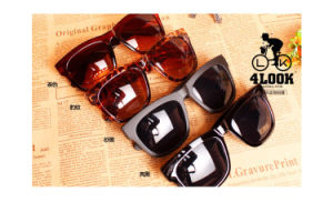 High Quality UV 400 Protection Fashion Sunglasses/Glasses pictures & photos