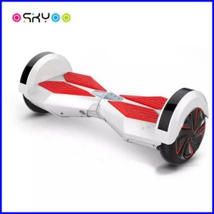 LED Bluetooth Speaker Self Balancing Mini Scooter Hover Board pictures & photos
