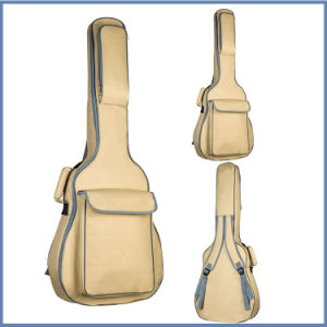 Large Pocket Guitar Accessory Bag pictures & photos