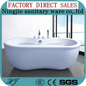 Factory Outlet Modern Style Freestanding Bathtub (616A) pictures & photos