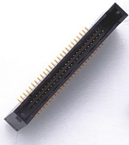 0.8mm Board to Board Connector Favorites Compare 0.8mm SMT Dual Contact pictures & photos