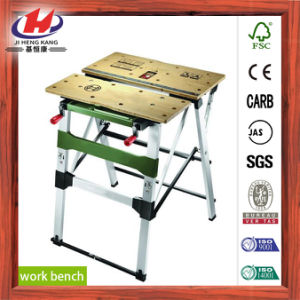 14mm Smooth Rubber Joint Work Bench pictures & photos