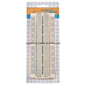 840 Points Solderless Breadboard pictures & photos
