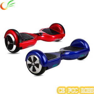Patent Design Mini Electric Scooter Drifting Smart Hoverboard pictures & photos