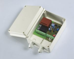 Remote Device for Automatic Gate Motor pictures & photos