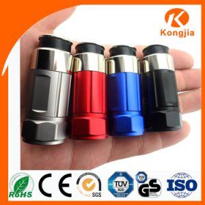 Long Range Rechargeable Cheap Bulk Flashlight Mini Torch Light