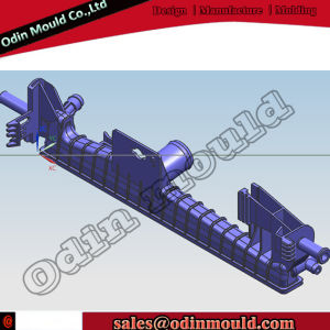 Radiator End Tank Plastic Injection Mould pictures & photos