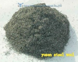 Chopped Steel Fiber Wool for Break Pad pictures & photos