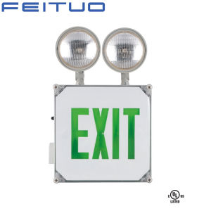 Exit Sign, Emergency Light, Emergency Exit Sign, LED Exit Sign pictures & photos