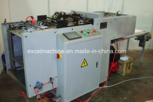 Automatic Calendar/Paper Punching Machine (CK-420) pictures & photos