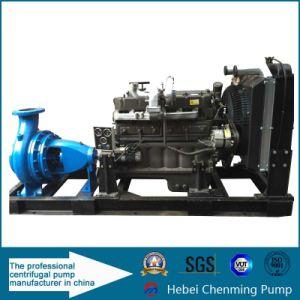 Electric Flexible Casting Bronze Pump Providers for Liquids Parts pictures & photos