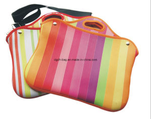 Neoprene Laptop Bag Cheaper Laptop Backpacks pictures & photos