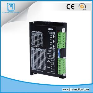 Jmc CNC Electric Microstep 2 Phase Stepper Motor Driver 2m656 RoHS CE pictures & photos