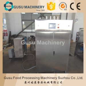Ce Milka Chocolate Tempering Machine From Food Machine (QT250) pictures & photos