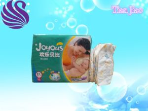 Disposable and Good Sleepy Baby Diaper S Size pictures & photos