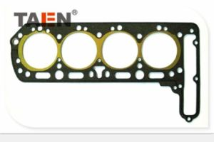 Good Wear Resistance Auto Engine Part Head Gasket Benz pictures & photos