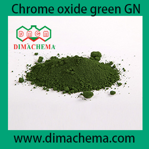 Chrome Oxide Green Gn Standard 99% pictures & photos