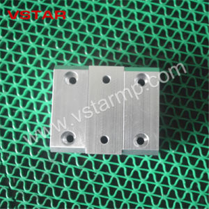 High Precision CNC Machining Part for Aerospace Fittings Spare Part pictures & photos