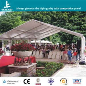 15X25m Giant Event Tent for Real Estate Pre-Sale Activities
