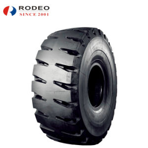 Wheel Dozer-Tl559s+ 23.5r25 26.5r25 Triangle OTR Tire pictures & photos