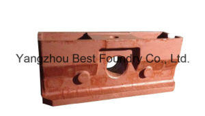 Sliding Block Ductile Cast Iron