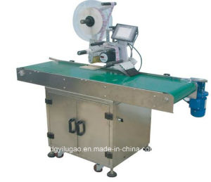 Fully Automatic Flat Labeling Machine pictures & photos