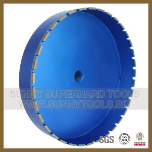Diamond Core Drill Bit for Granite Concrete Use pictures & photos