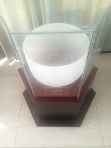 Good Quality Hot Sale Quartz Crucible of 18 Inches