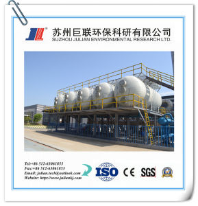 AC Waste-Gas Recycling Equipment