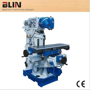 China Universal Swivel Head Milling Machine (BL-XQ6226A/6226B/6226-1G) pictures & photos