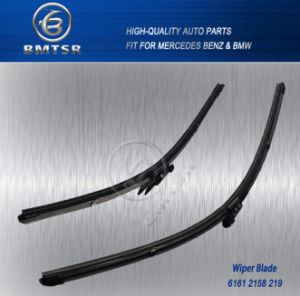 New Double Windshield Wiper Blade for BMW X1 E84 6161 2158 219 61612158219 pictures & photos
