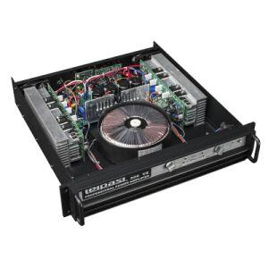 Stable Power Amplifier 2u Vz Series pictures & photos