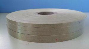 Insulation Tape Fiberglass and PE Film Enhanced Phlogopite Mica Tape for Cable Width 8mm