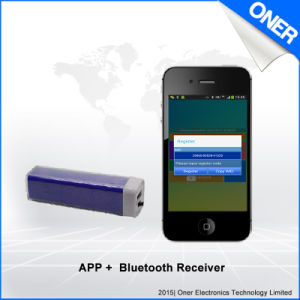 Live GPS Tracker Monitoring Your Vehicle Routes and Whereabouts Via Your Mobile Phone or PC/Laptop pictures & photos