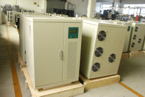 5kw Three-Phase Power Inverter for Industry 5kw-48VDC 380VAC pictures & photos