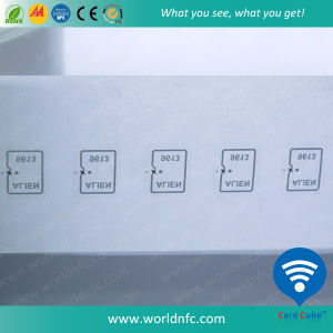 915MHz Ultra-High Frequency RFID Smart Label pictures & photos