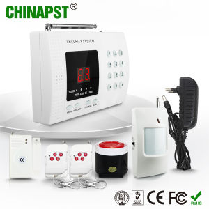 2017 Cheapest Wireless PSTN Home Burglar Alarm System (PST-TEL99E) pictures & photos
