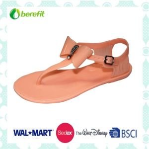 Simple Design, Confortable Feeling, PVC Sandals pictures & photos