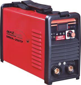 DC Inverter IGBT MMA Welding Machine (MMA-250TP) pictures & photos