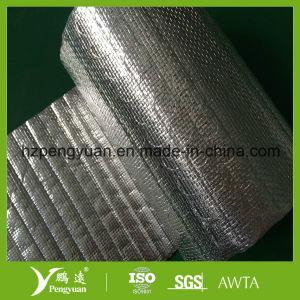 Aluminum Foil Woven Fabric Bubble Insulation pictures & photos
