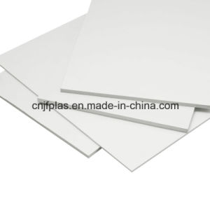 High Heat Resistant HIPS Sheet pictures & photos