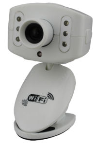 Netcam HD WiFi Camera Without Router for WiFi Camera, P2p Camera, Baby Monitor, Plug & Play WiFi Cam (SX-WF32) pictures & photos