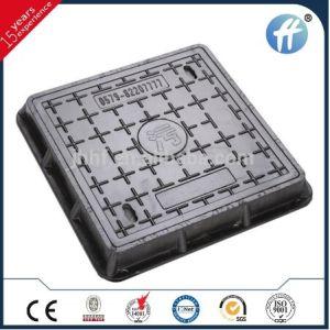 D400 Square SMC/DMC Manhole Cover pictures & photos