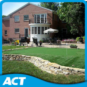 Golf Putting Green Artificial Grass for Home or Residential Area pictures & photos
