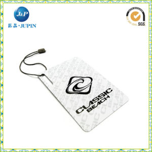 Customized Printed Paper Hang Tag for Garment (JP-HT068) pictures & photos