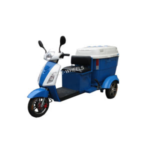 Electric Mobility Scooter, Electric Bike/Bicycle, Electric Cleaning Tricycle pictures & photos