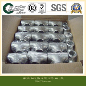 Stainless Steel Reducing/ Tee/Fitting pictures & photos