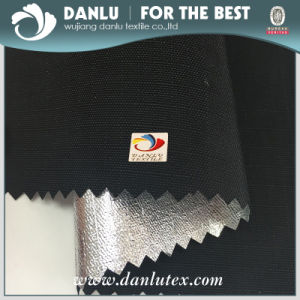 2016! Hot Nylon Reflective Silver Coated Fabrics for Phographic Equipment pictures & photos